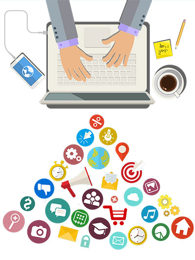 نرم افزار مدیریت فروش