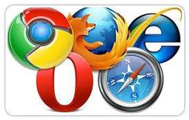 سازگاری ساختار طراحی سایت با موتورهای جستجو(Cross Browser)