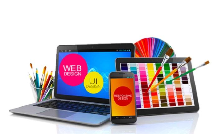 چگونه طراحی سایت انجام دهیم